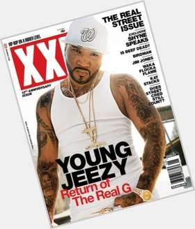 "<a href=""/hot-men/young-jeezy/is-he-crip-jail-or-folk-good-rapper"">Young Jeezy</a> Athletic body,  bald hair & hairstyles"