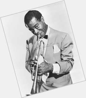 "<a href=""/hot-men/louis-armstrong/is-he-uncle-tom-blind-still-alive-park"">Louis Armstrong</a> Average body,  black hair & hairstyles"