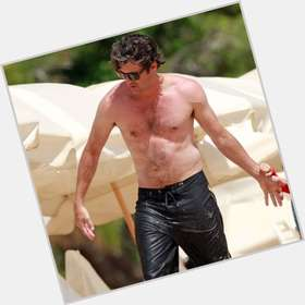 "<a href=""/hot-men/patrick-dempsey/is-he-married-good-driver-real-doctor-race"">Patrick Dempsey</a> Athletic body,  dark brown hair & hairstyles"
