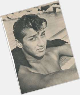 "<a href=""/hot-men/paul-anka/is-he-still-alive-married-now-syrian"">Paul Anka</a> Average body,  dark brown hair & hairstyles"