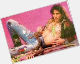 "<a href=""/hot-men/steve-vai/is-he-married-buckethead-religious-sick-christian-douche"">Steve Vai</a> Slim body,  dark brown hair & hairstyles"