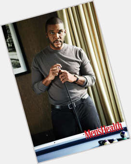 "<a href=""/hot-men/tyler-perry/is-he-married-christian-engaged-illuminati-billionaire-star"">Tyler Perry</a> Large body,  dark brown hair & hairstyles"