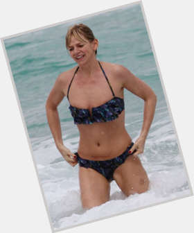 "<a href=""/hot-women/zoe-ball/is-she-married-pregnant-still-fatboy-slim-teetotal"">Zoe Ball</a> Slim body,  blonde hair & hairstyles"
