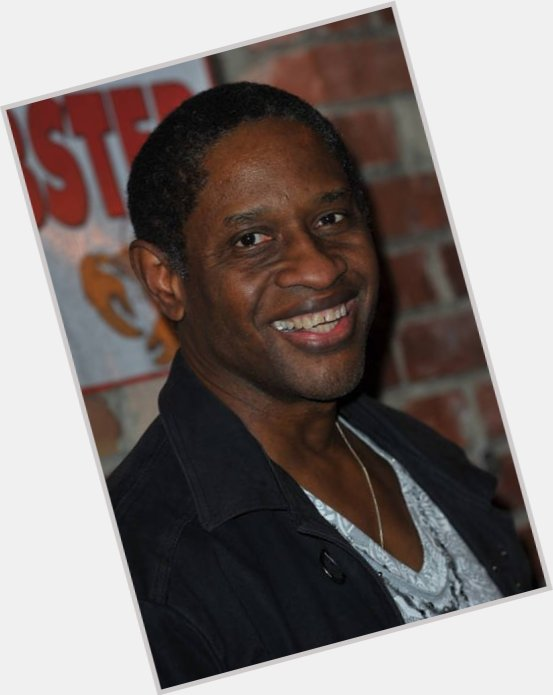 Tim Russ Official Site For Man Crush Monday Mcm Woman