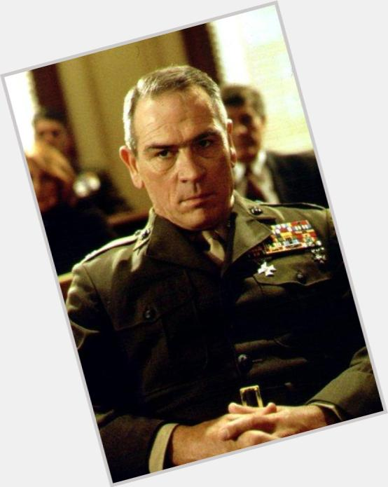 tommy lee jones official site for man crush monday mcm