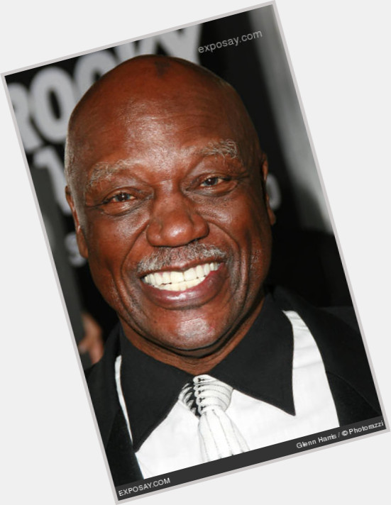 tony burton football