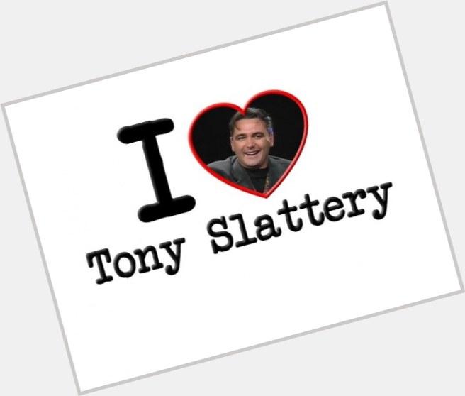 from Andre tony slattery gay