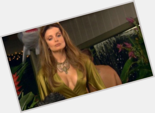 Tracy Scoggins Official Site For Woman Crush Wednesday Wcw