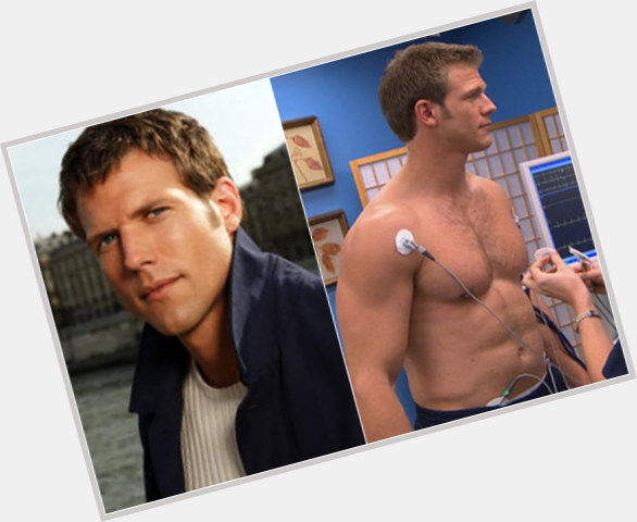 Travis Stork   Official Site for Man Crush Monday #MCM   Woman Crush ...
