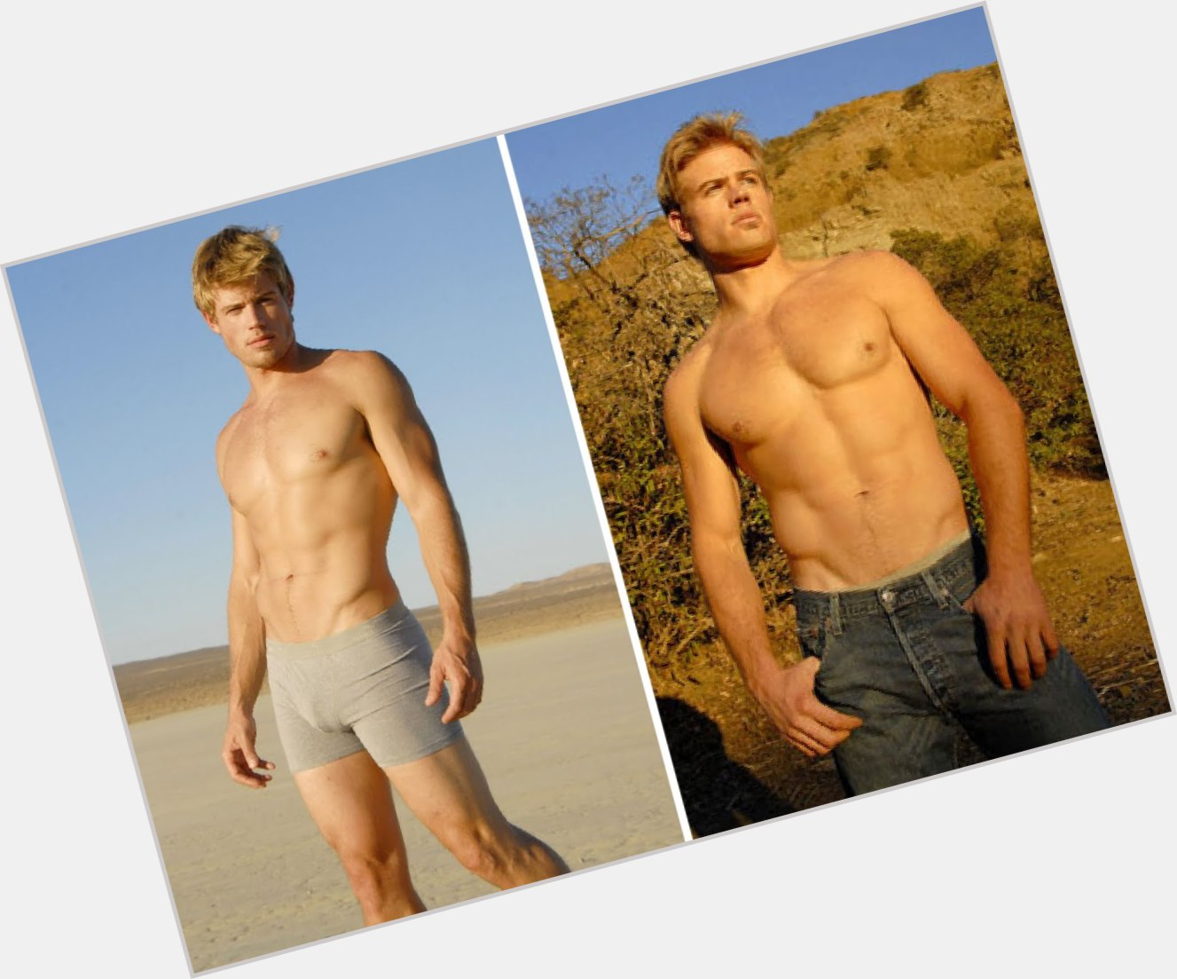 Trevor Donovan Official Site For Man Crush Monday Mcm