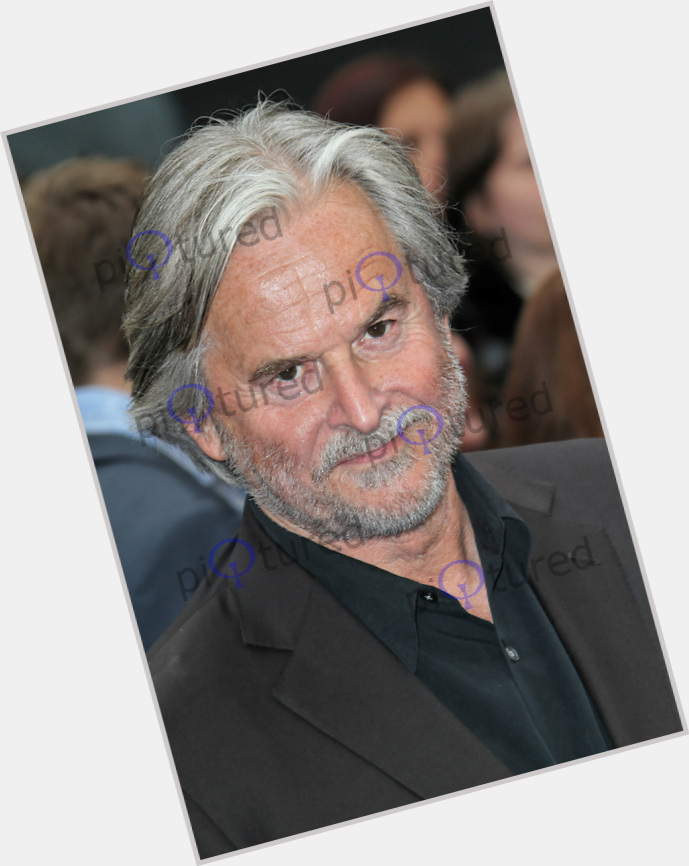 Trevor Eve | Official Site for Man Crush Monday #MCM | Woman