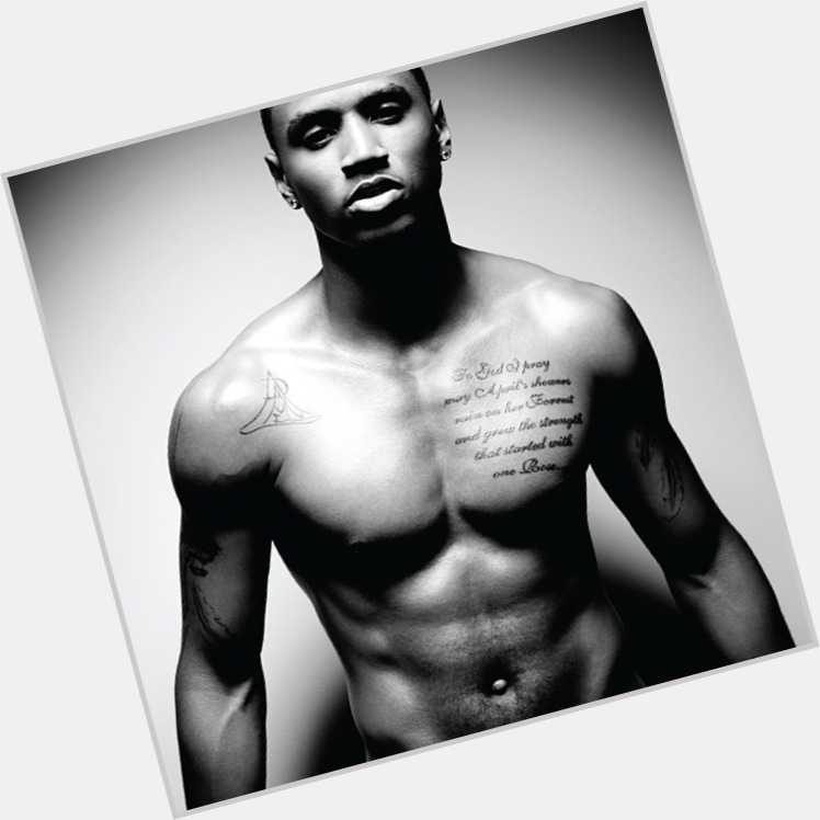 Is trey songz bisexual