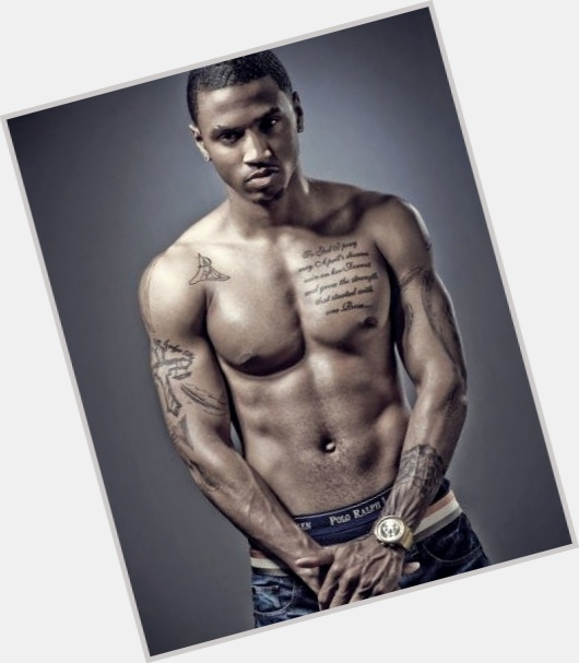 Trey Songz | Official Site for Man Crush Monday #MCM | Woman Crush ...