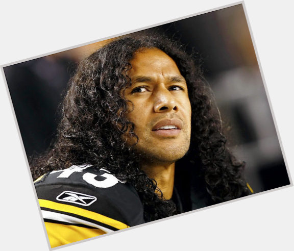 Troy Polamalu | Official Site for Man Crush Monday #MCM ...