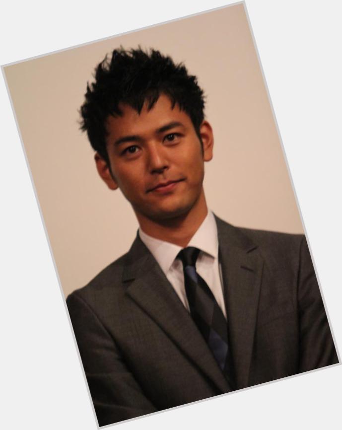 Tsumabuki Satoshi Official Site For Man Crush Monday