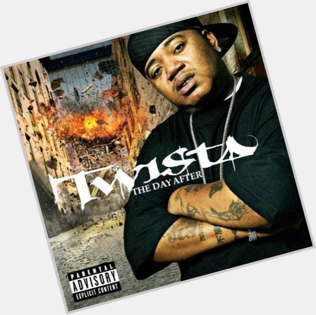 Kamikaze by Twista Song/Music Video/Album Review