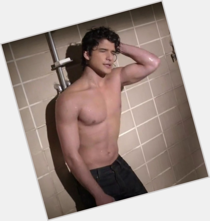Tyler Posey Official Site For Man Crush Monday Mcm