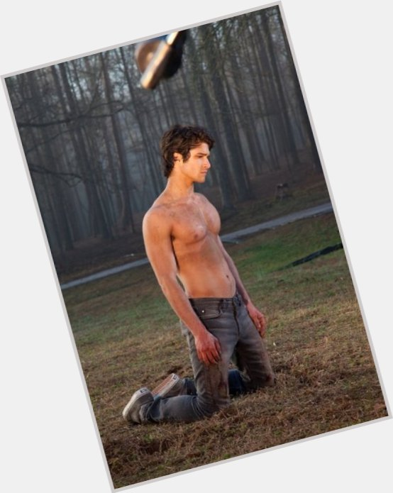Tyler Posey Sexy