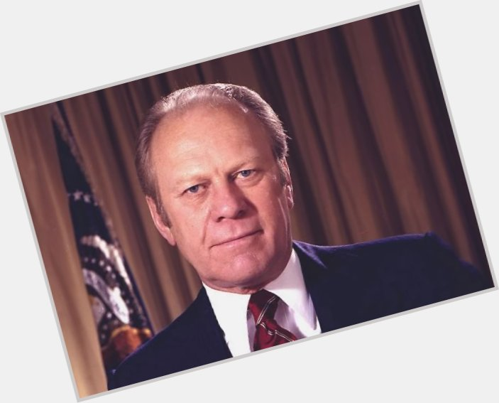 the life and administration of president gerald ford December 20, 1999 life portrait of bill clinton in the forty-first in a series on american presidents, scholars discussed the life and career of bill clinton.