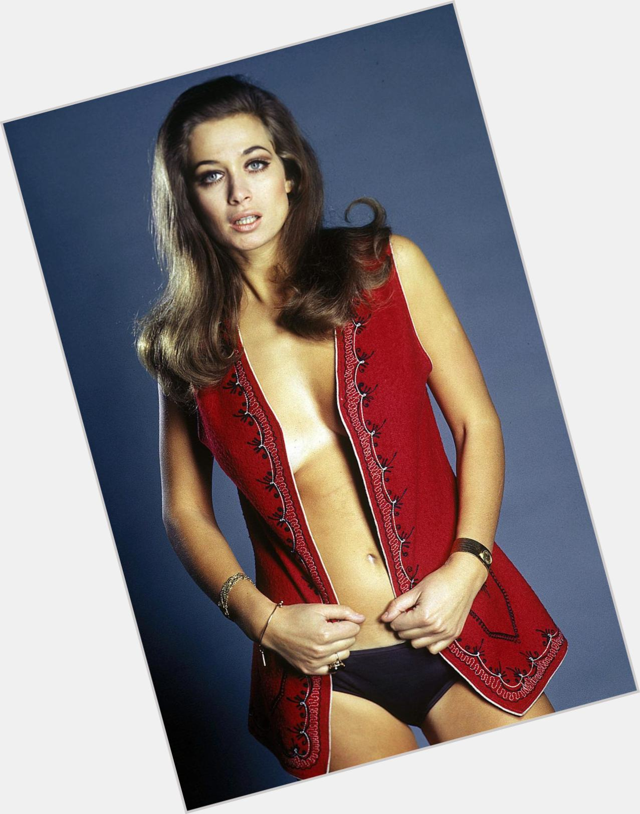 Valerie Leon Official Site For Woman Crush Wednesday Wcw
