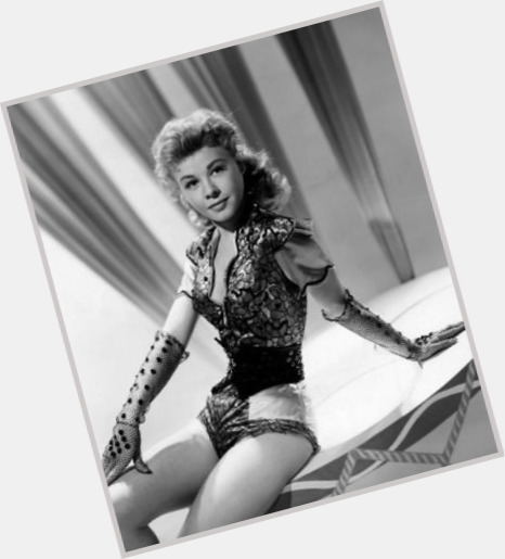 Vera Ellen | Official Site for Woman Crush Wednesday #WCW