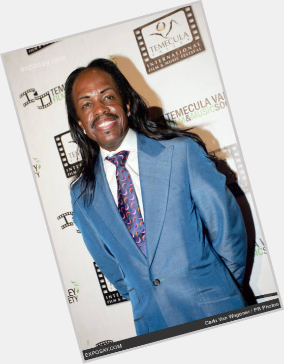 Verdine White Official Site For Man Crush Monday Mcm