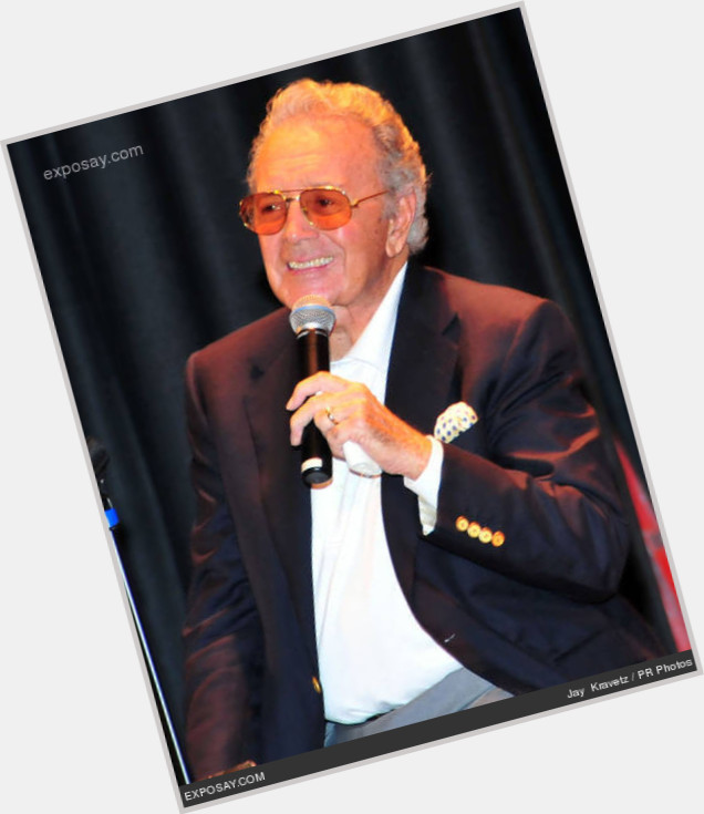Vic Damone Official Site For Man Crush Monday Mcm