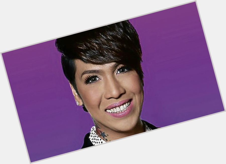 Vice ganda celebrity crush