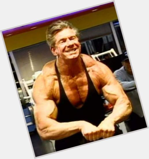 Vince Mcmahon Official Site For Man Crush Monday Mcm