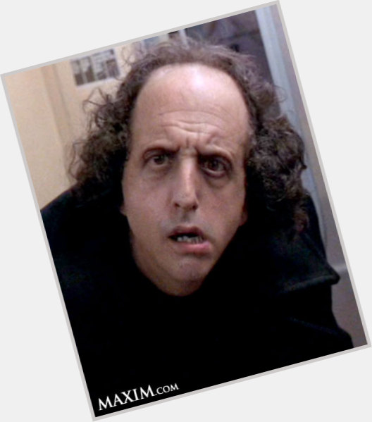 Vincent Schiavelli | Official Site for Man Crush Monday # ...