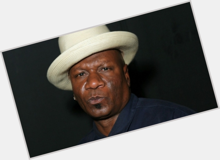 ving rhames is he gay