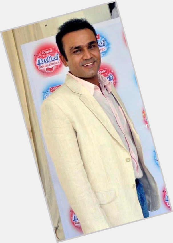 Virender Sehwag Official Site For Man Crush Monday Mcm