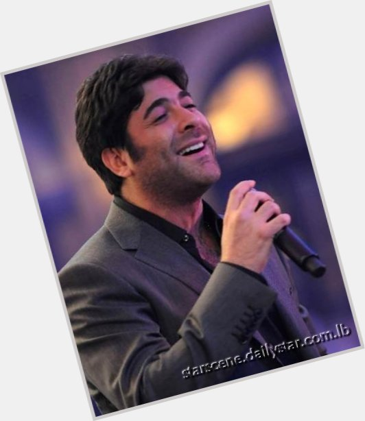 Wael Kfoury Official Site For Man Crush Monday Mcm