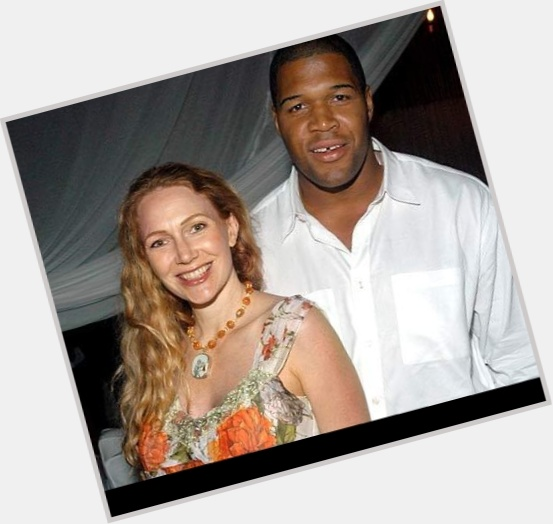 strahan catholic women dating site Syndicated talker was the only one of 15 to rise in week ending april 24, which  includes three episodes after michael strahan's announcement.
