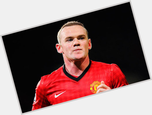 Wayne Rooney Official Site For Man Crush Monday Mcm