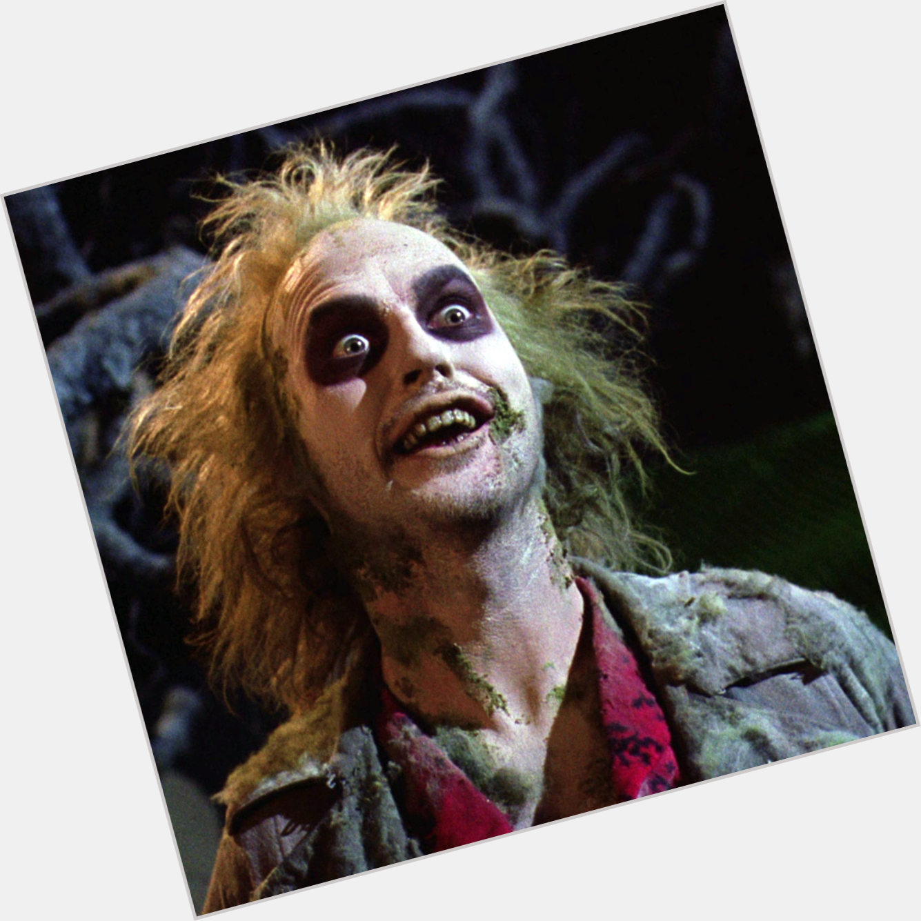 beetlejuice official site for man crush monday mcm
