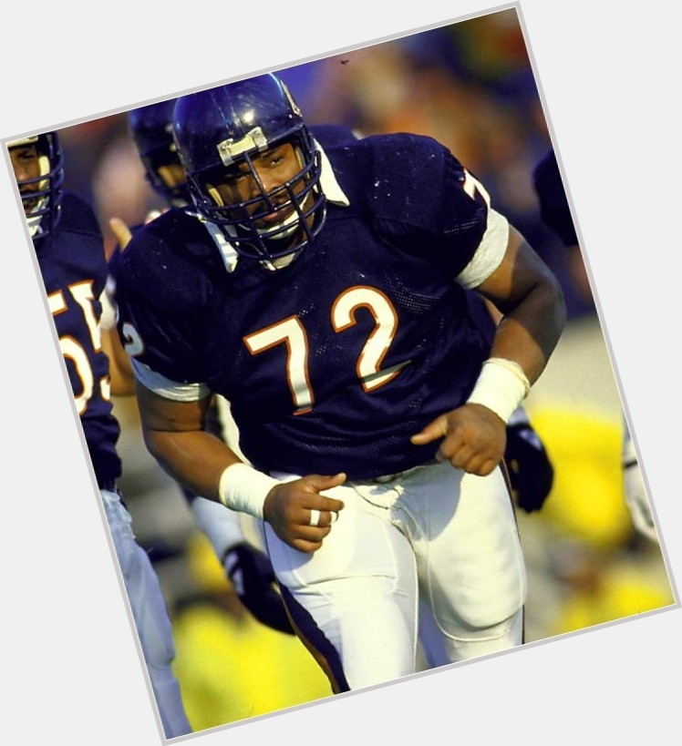 William Perry   Official Site for Man Crush Monday #MCM ...