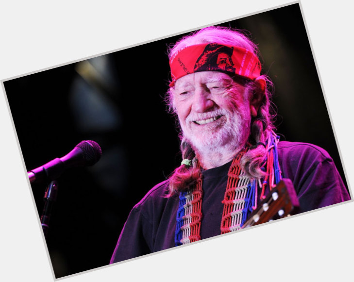 Willie Nelson Official Site For Man Crush Monday Mcm