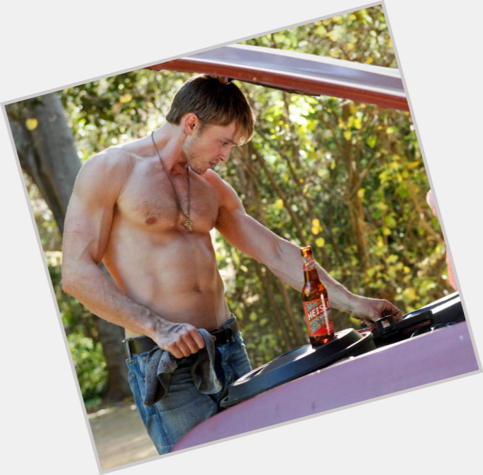Wilson Bethel Official Site For Man Crush Monday Mcm