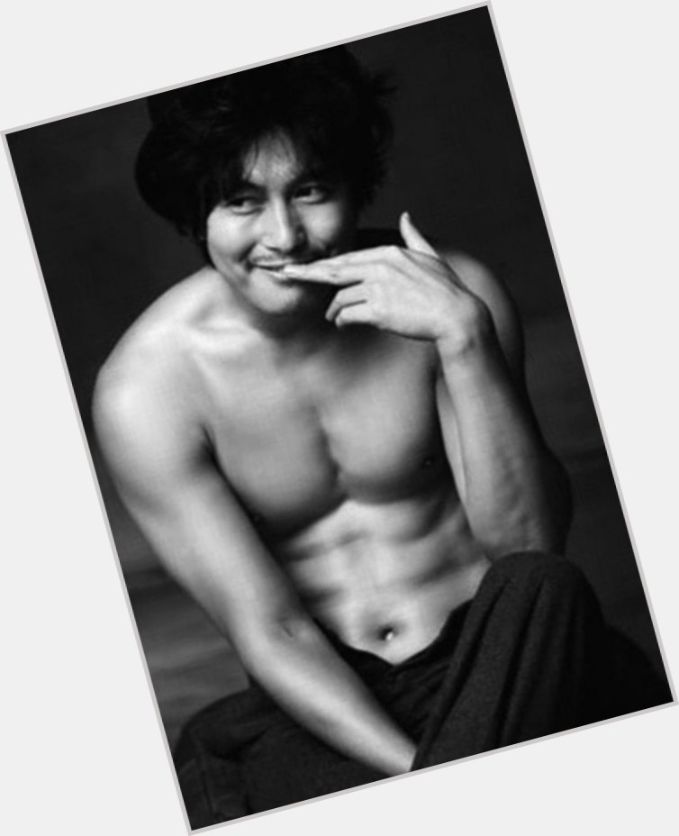 Woo Sung Jung Official Site For Man Crush Monday Mcm