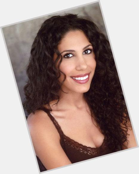 Yasmine Hanani Nude Photos 27