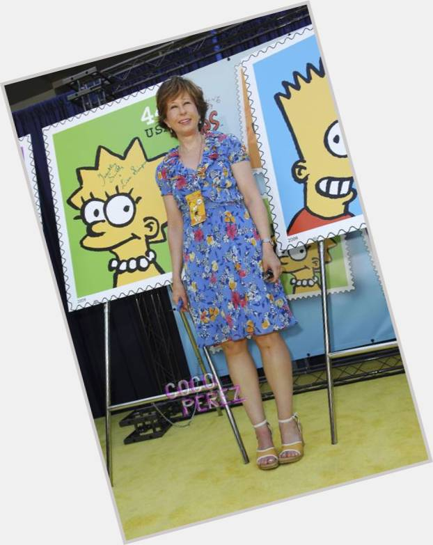 Yeardley Smith | Official Site for Woman Crush Wednesday #WCW Yeardley Smith Billie Jean