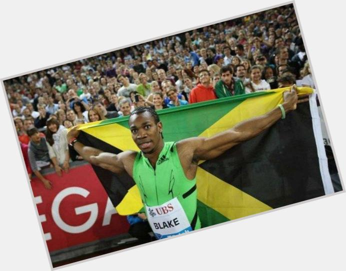 Yohan Blake | Official Site for Man Crush Monday #MCM ...