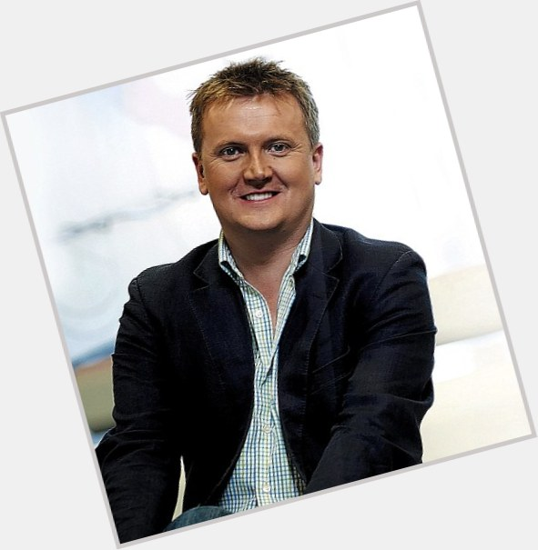 from Lane aled jones is gay