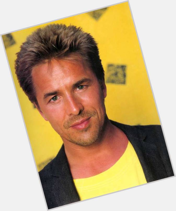 Don Johnson | Official Site for Man Crush Monday #MCM | Woman Crush ...