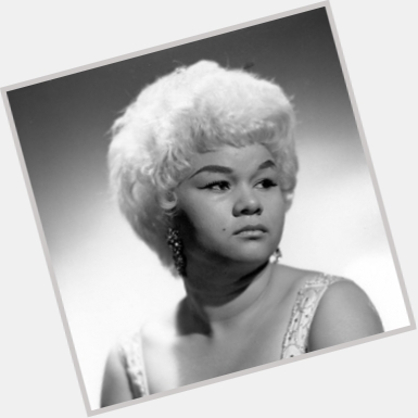 Etta James Official Site For Woman Crush Wednesday Wcw