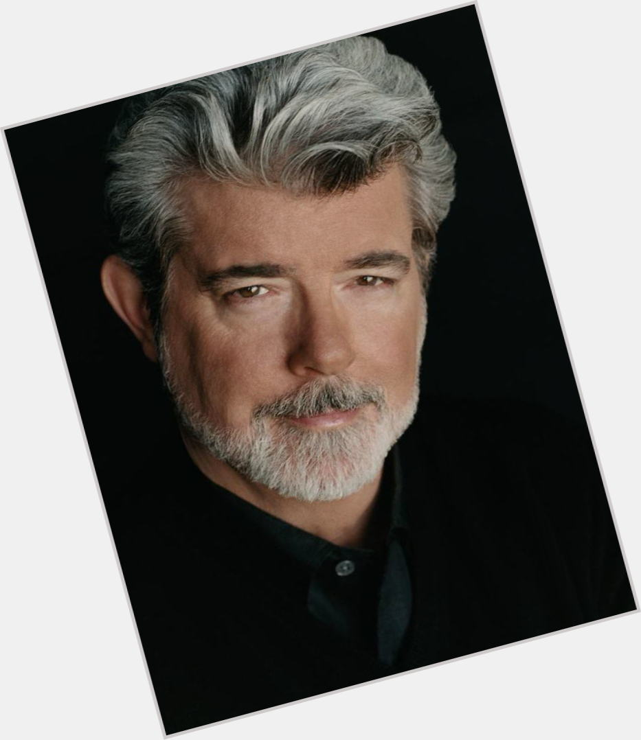 George Lucas | Official Site for Man Crush Monday #MCM | Woman Crush Wednesday #WCW