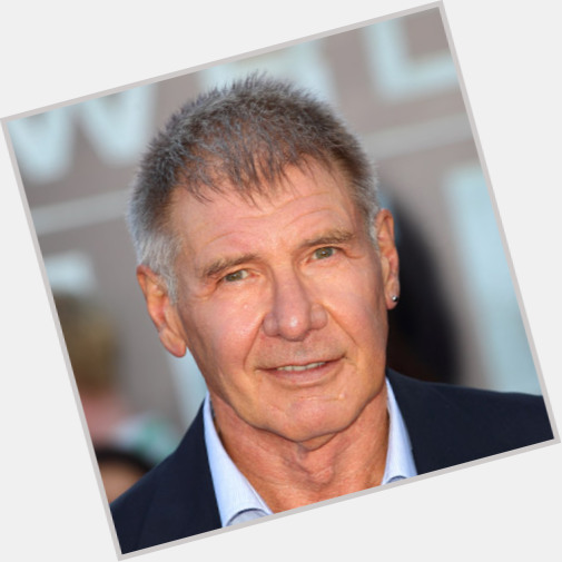 Harrison Ford Official Site For Man Crush Monday Mcm