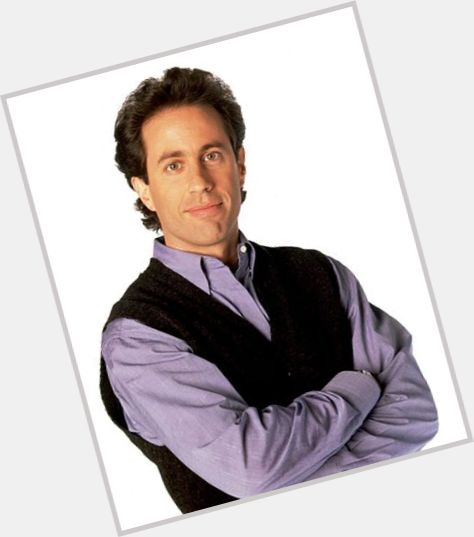 Jerry Seinfeld | Official Site for Man Crush Monday #MCM ...