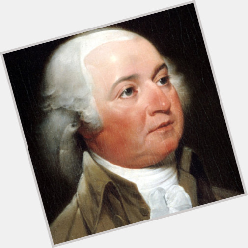 Young John Adams John Adams | Official ...